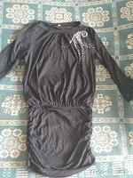 Отдается в дар Платье женское р 38