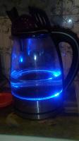 Отдается в дар электрический чайник