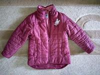 Отдается в дар Курточка (размер 116-122)