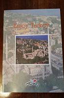 Отдается в дар Книга на английском о Турции