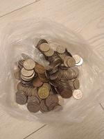 Отдается в дар Деньги (мелочь)
