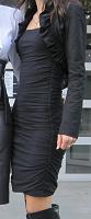 Отдается в дар Платье S +болеро