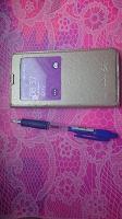 Отдается в дар Умный чехол на телефон Samsung Galaxy S5. Б/у