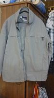Отдается в дар Легкая мужская курточка