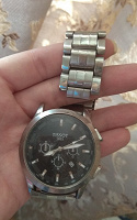 Отдается в дар Часы мужские