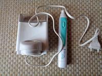 Отдается в дар Электрическая зубная щетка