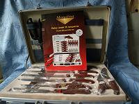 Отдается в дар Набор ножей 25 предметов