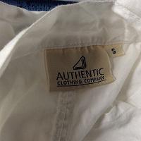 Отдается в дар Летние брюки белые, 40 рос.