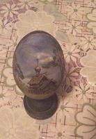 Отдается в дар Яйцо пасхальное