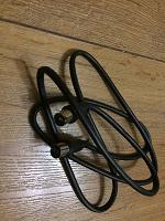 Отдается в дар Антенный кабель.