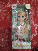 Отдается в дар Кукла Катенька