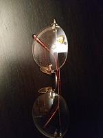 Отдается в дар очки — Минус -3 -3,5?