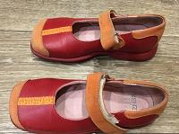 Отдается в дар туфли детские 30 размер