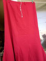 Отдается в дар Роскошная юбка 48 размер