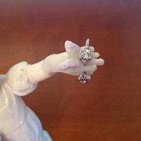 Отдается в дар Кольцо на фалангу новое