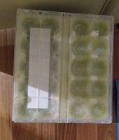 Отдается в дар Ячейки для яйиц