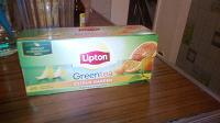 Отдается в дар Зелёный чай