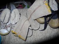 Отдается в дар Обувь зима