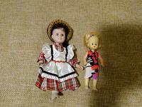 Отдается в дар Куклы в коллекцию