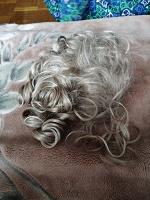Отдается в дар Накладные волосы на прищепки
