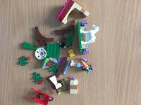 Отдается в дар Конструктор LEGO
