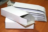 Отдается в дар просто коробочки
