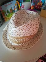 Отдается в дар Новая женская шляпа