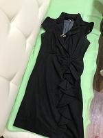 Отдается в дар Вечернее платье