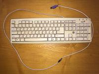 Отдается в дар Клавиатура для компьютера