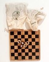 Отдается в дар Нарды-шахматы