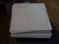 Отдается в дар Самописные диски.