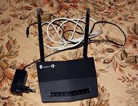 Отдается в дар WiFi Роутер