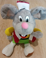 Отдается в дар Мягкая игрушка Мышь