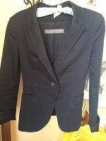 Отдается в дар 2 пиджака 42 р (S)