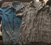 Отдается в дар Мужские рубашки, размер M
