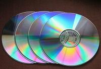 Отдается в дар Компакт-диски на ХМ