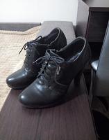 Отдается в дар Полусапожки, женская обувь