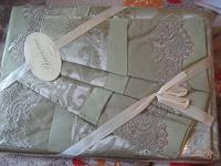 Отдается в дар Комплект постельного белья PRALI
