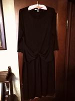 Отдается в дар Платье, размер 48-50