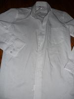 Отдается в дар рубашка на мальчика лет 10