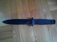 Отдается в дар Нож пластмассовый