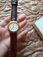 Отдается в дар Новые мужские часы в коробочке