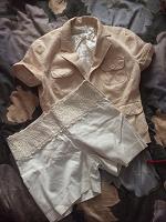 Отдается в дар Пакет женской одежды 42-44