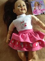 Отдается в дар Кукла Танюша