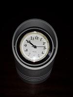Отдается в дар Часы с термометром
