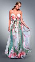 Отдается в дар Вечернее длинное платье размер 44