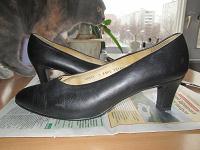 Отдается в дар туфли женские р-р 8
