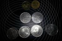 Отдается в дар Монеты. Швеция.