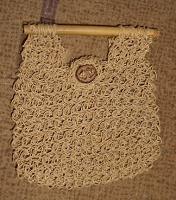 Отдается в дар Необычная сумочка (хиппи)
