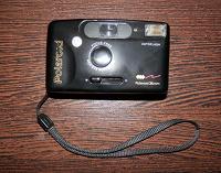 Отдается в дар Фотоаппарат пленочный Polaroid